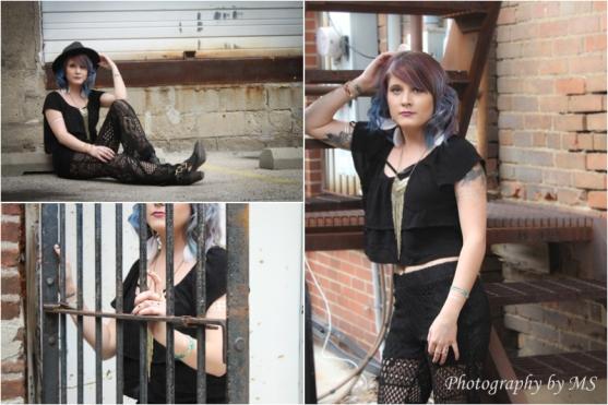 Amber--Urban Model
